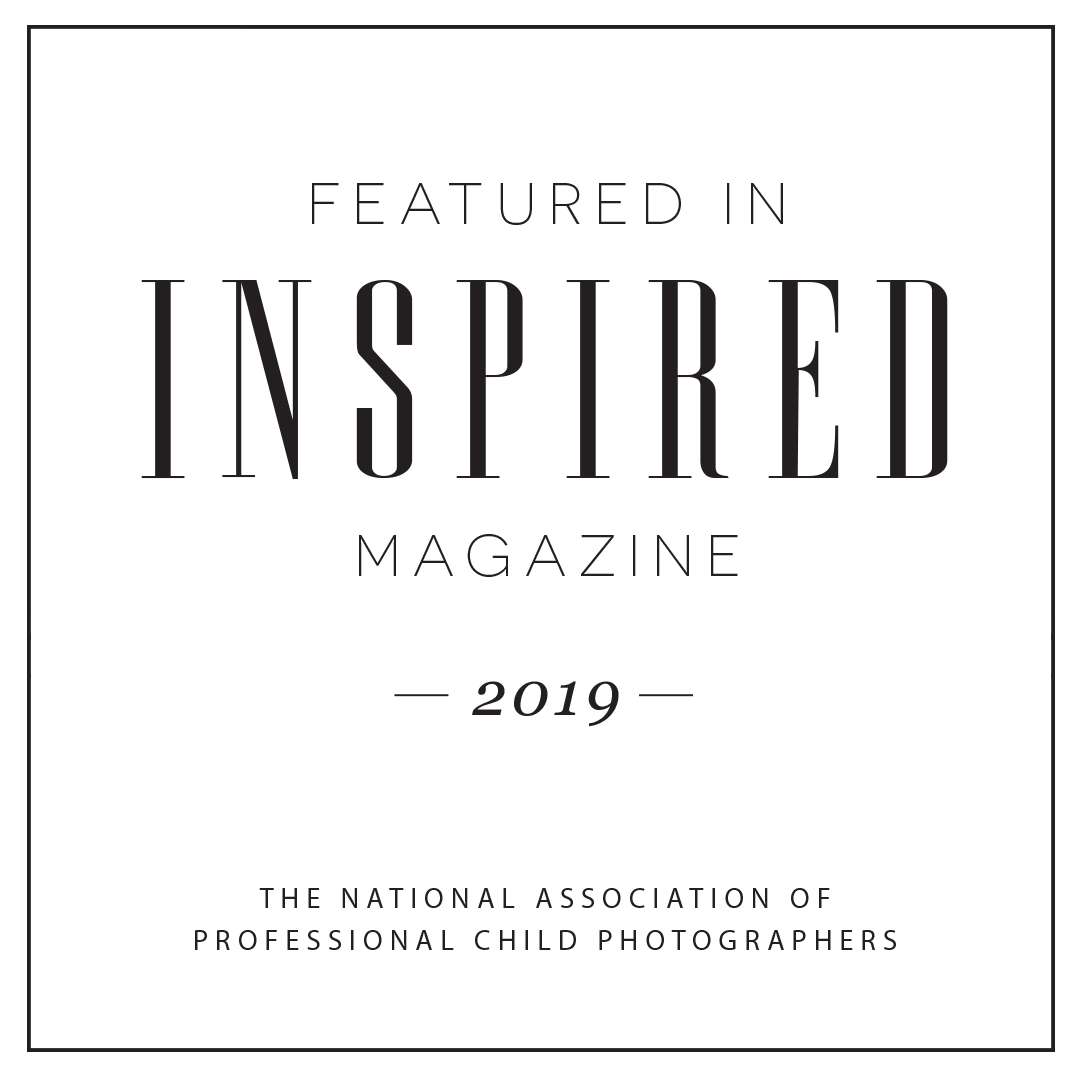 Featured in Inspired Magazine